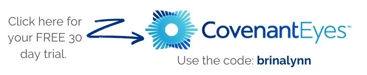 Covenant Eyes Promo