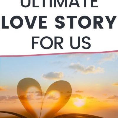 Giving It All Up ~ The Ultimate Love Story