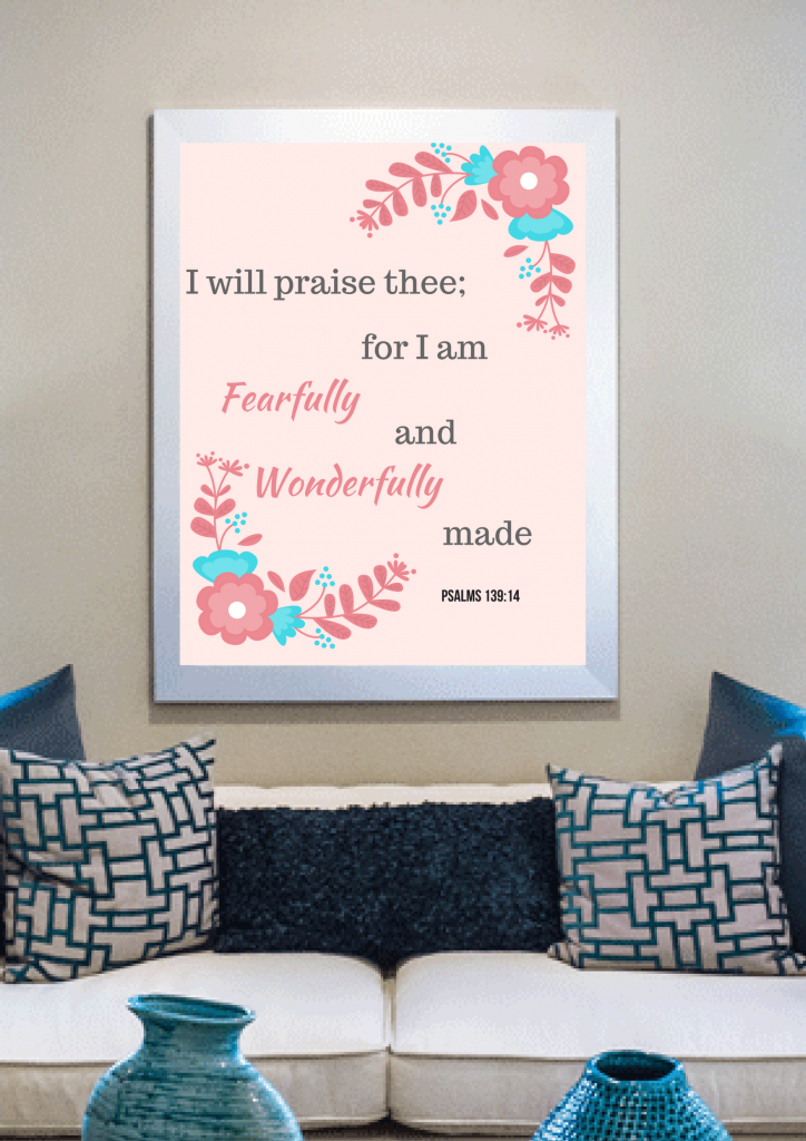 Rock Solid Faith Free Printable