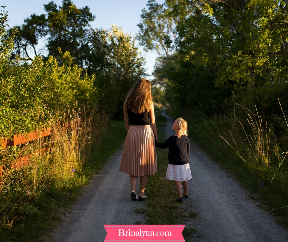 Supporting One Another in the Many faces of Motherhood