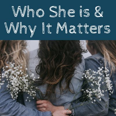 Who is the Titus 2 Woman & Why does She Matter?