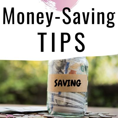 8 Money-Saving Tips From a Mom of 8