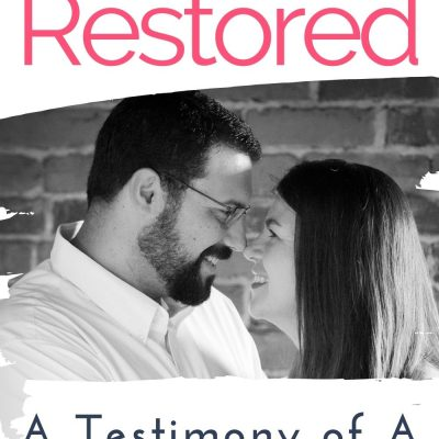 From Broken to Trusting Again | A Testimony of a Restored Marriage