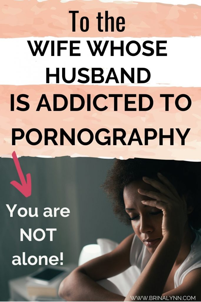 Dear Wife of a Sex Addict